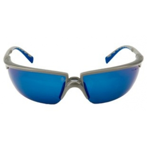 Ochelari protectie 3M™ Solus™ Safety Spectacles Blue