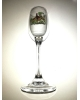 Set 6 pahare lichior cu motive vanatoresti