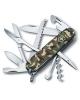 Briceag multifunctional Victorinox Huntsman camuflaj