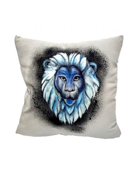 Perna pictata manual - Lion