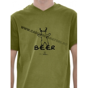 "Tricou ""Beer"""