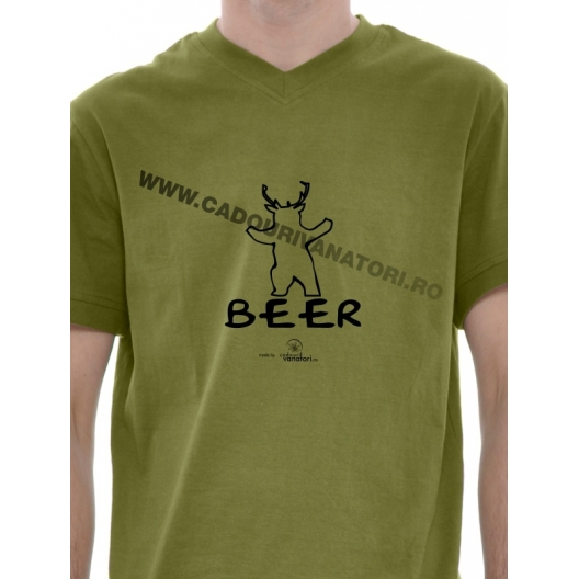 """Tricou """"Beer"""""""