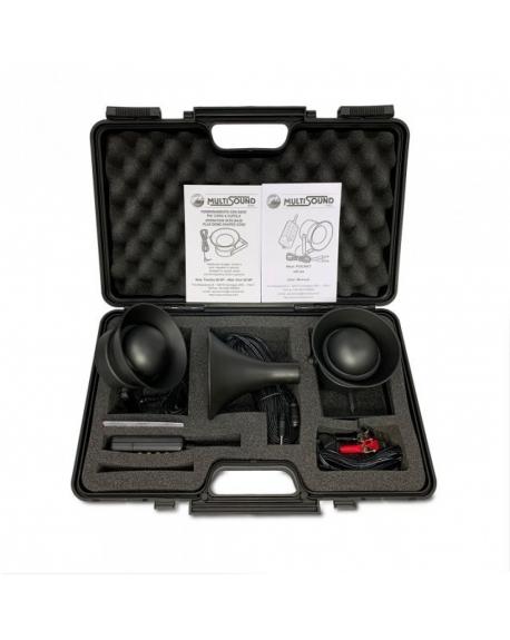 Kit Chematoare electronica Multisound HPS100 - 30 sunete