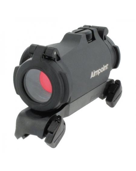 Dispozitiv ochire cu punct rosu Aimpoint Micro H2 Blaser